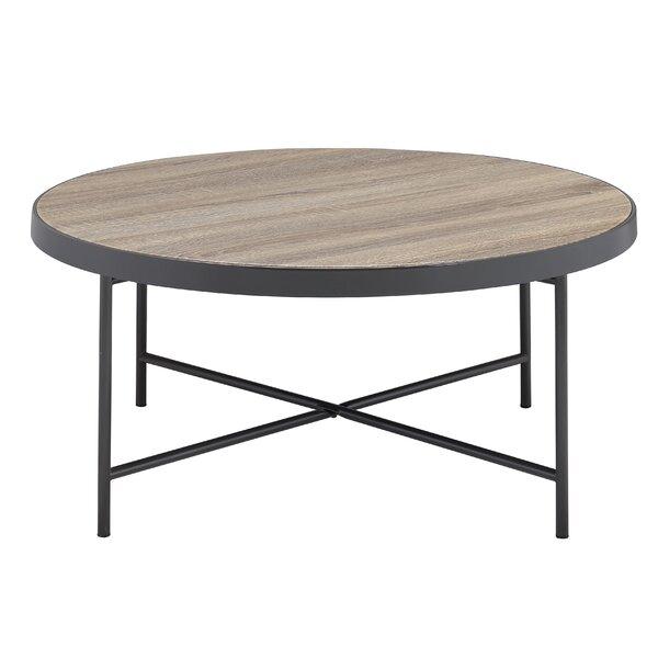 Donita Coffee Table by Gracie Oaks Gracie Oaks