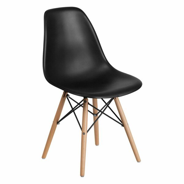 Church Strett Dining Chair by Corrigan Studio