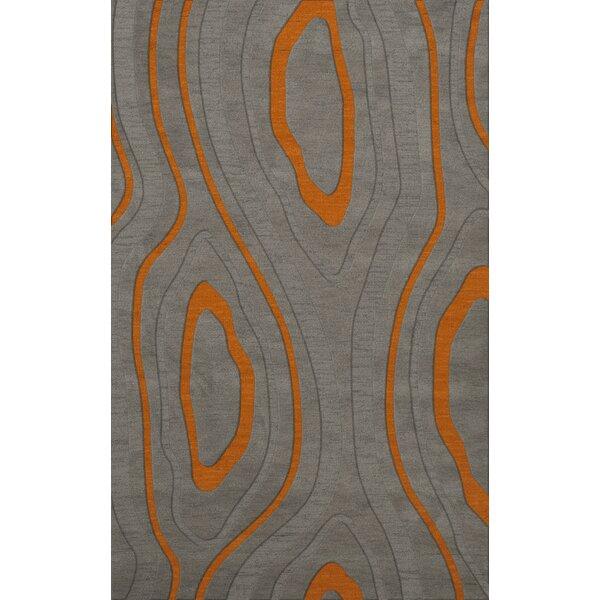 Sarahi Wool Zinc Area Rug by Corrigan Studio