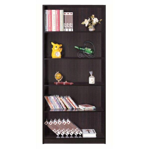 Mottla Spacious Standard Bookcase By Red Barrel Studio