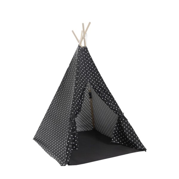 Play Teepee with Carrying Bag by KidiComfort