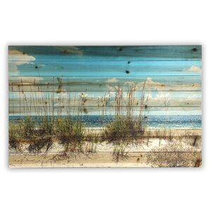 'Sand Dunes' Photographic Print by Highland Dunes