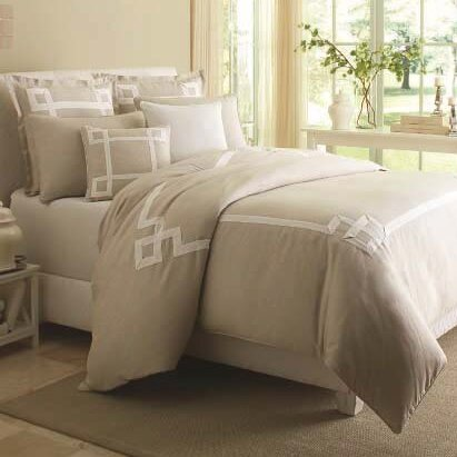 Simplicity Duvet Cover Set