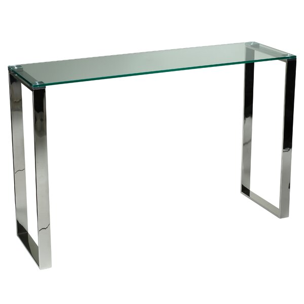Bishop Auckland Console Table by Mercer41
