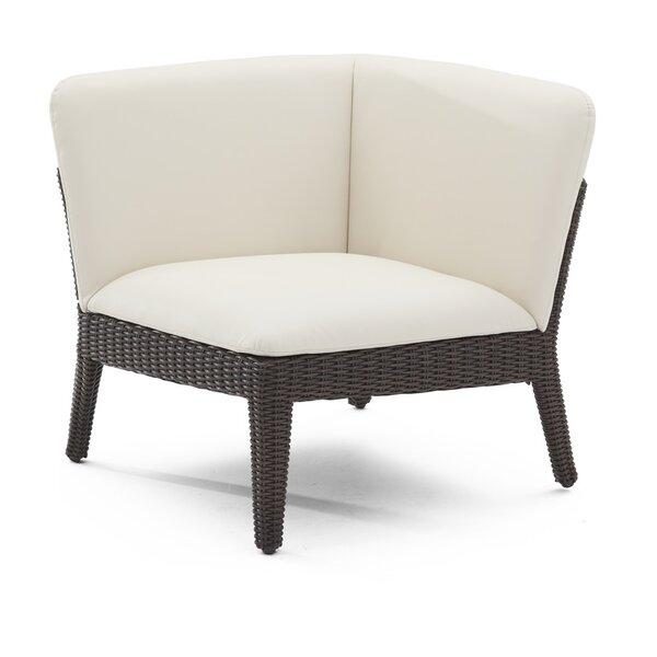 Harman Modular Corner Chair by Brayden Studio