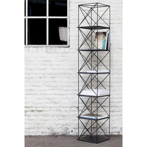 Heffron Standard Bookcase by Latitude Run