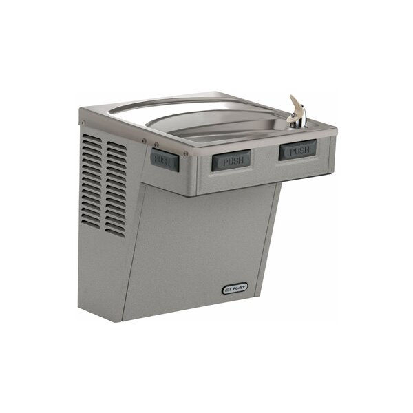 Bar Free Single Cooler Fitting Accessory by Elkay