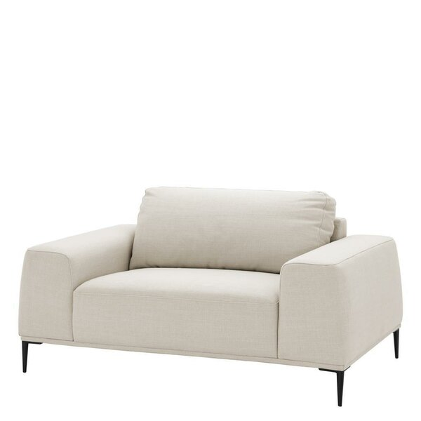 Montado Loveseat by Eichholtz