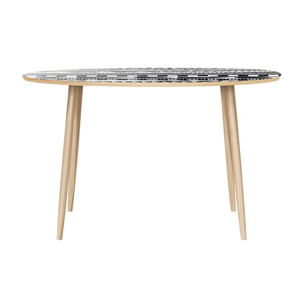 Twining Dining Table by Bungalow Rose
