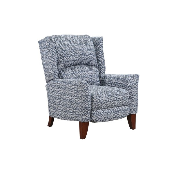 Cipriano Hi Leg Manual Recliner by Darby Home Co Darby Home Co