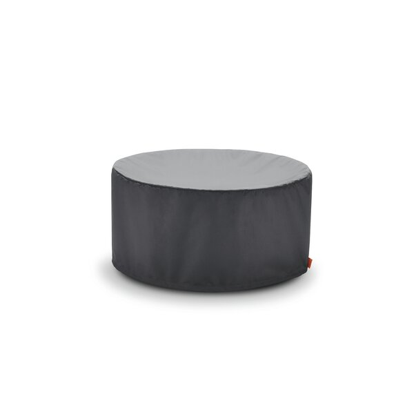 Pod Outdoor Fire Pit Cover by EcoSmart Fire
