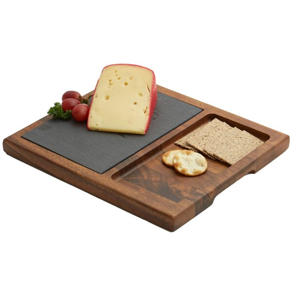Jace Cheese Board and Platter by Mint Pantry