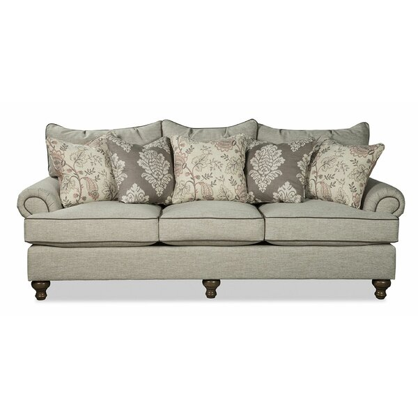 Latest Fashion Trinidad Sofa by Paula Deen Home by Paula Deen Home