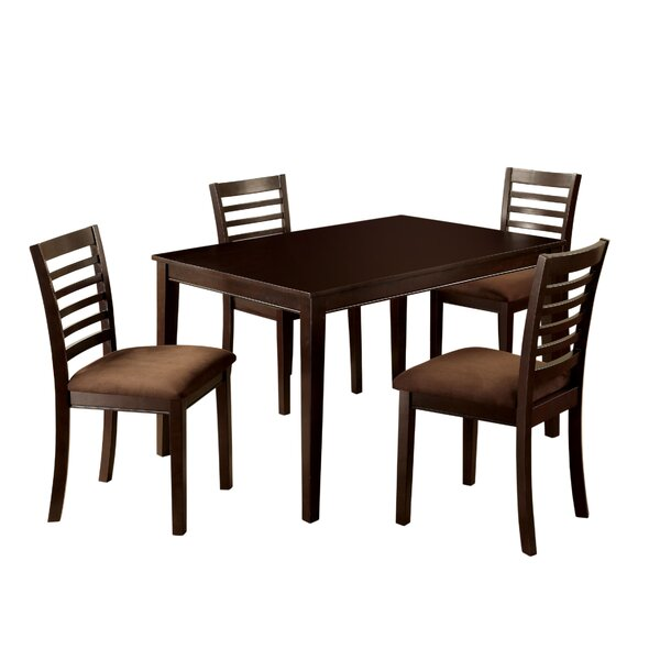 Sydney Dining Set by Hokku Designs
