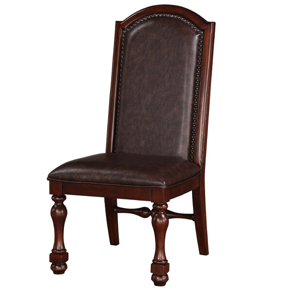 Milbourn Dining Chair (Set of 2) by Astoria Grand Astoria Grand
