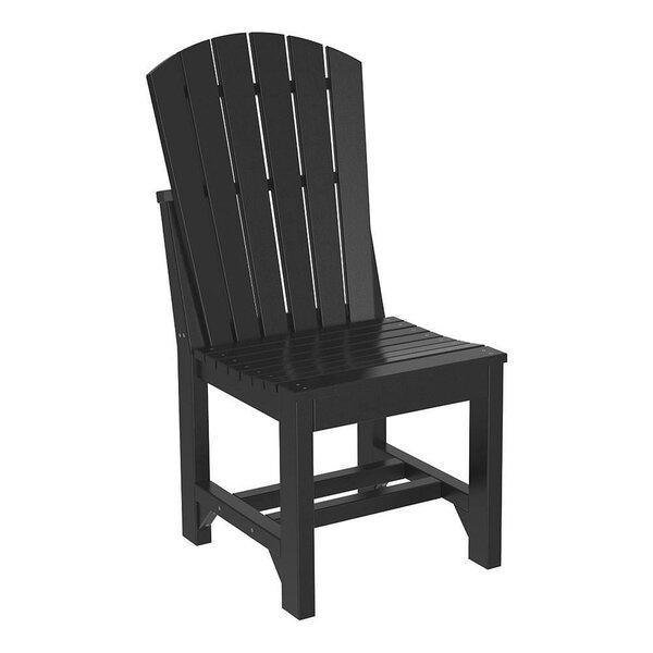 Lemp Adirondack Dining Height Patio Dining Chair by Ebern Designs Ebern Designs