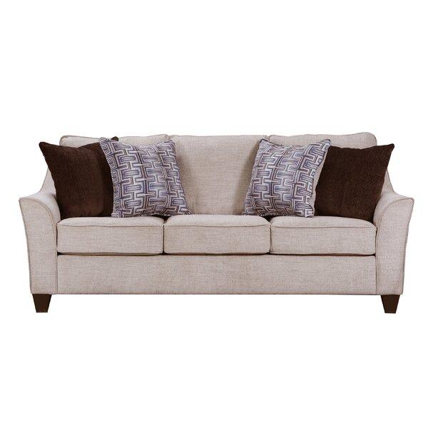 Henslee Queen Sofa Bed By Alcott Hill