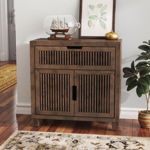 Amara 2 Door Accent Cabinet By Langley Street™