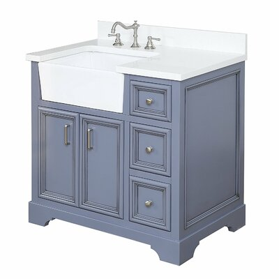 Find The Perfect Farmhouse Free Standing Bathroom Vanities Wayfair