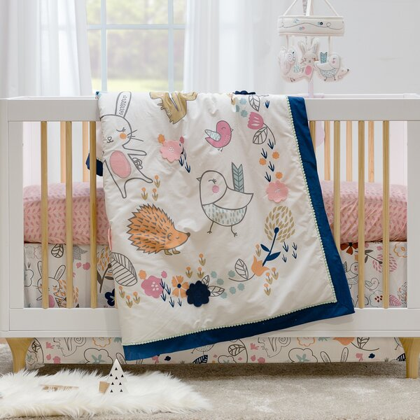 Stella Quilt by Lolli Living