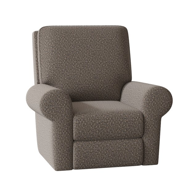 Eddison Rocking Reclining Chair By Wayfair Custom Upholstery™