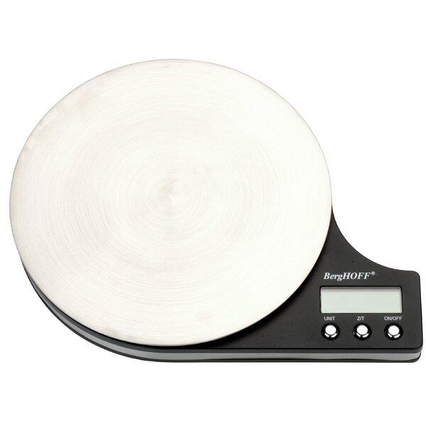 Digital Kitchen Scale by BergHOFF International