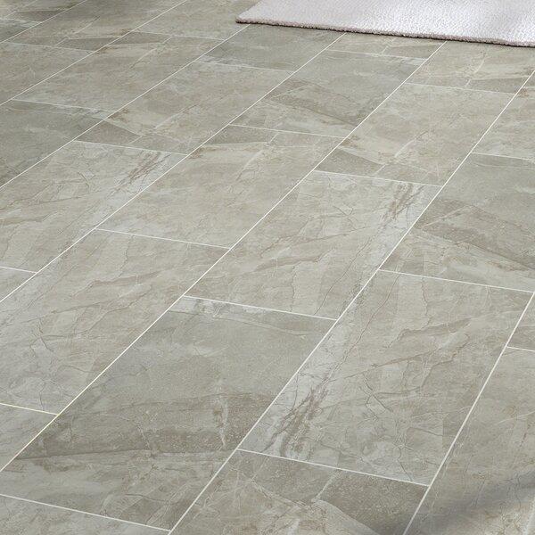Vision 12 X 24 Ceramic Field Tile In