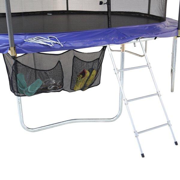 17 Trampoline Ladder Kit by Skywalker Trampolines