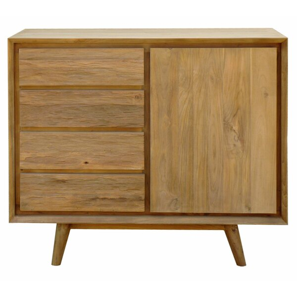 Anneke 1 Door Accent Cabinet by Foundry Select Foundry Select