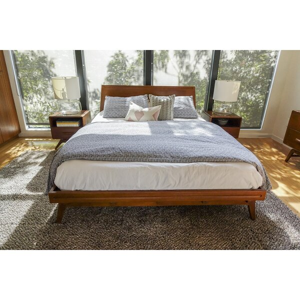 Tango Platform 3 Piece Bedroom Set by Harmonia Living