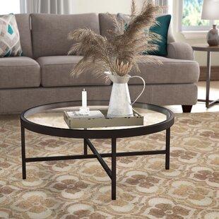 Pinehurst Coffee Table