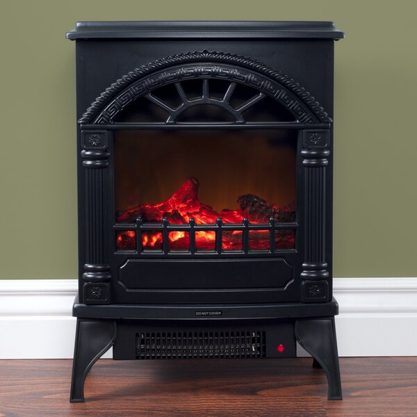Classic 400 sq. ft. Electric Stove by Northwest