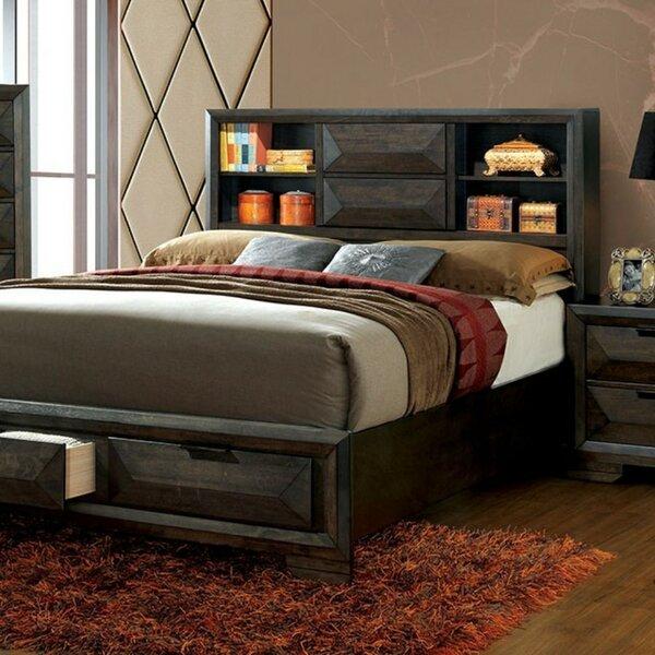 Arlford Platform Bed by Brayden Studio