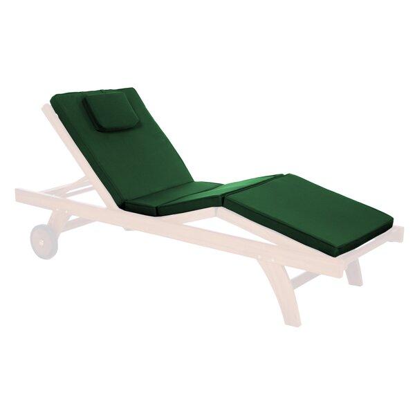 Humphrey Indoor/Outdoor Lounger Cushion