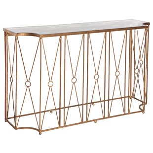 Marlene Console Table by Aidan Gray