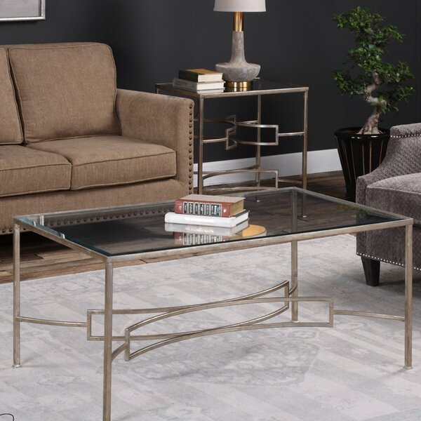 Brushwood Coffee Table by Willa Arlo Interiors