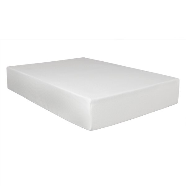 14 Medium Memory Foam Mattress by Serenia Sleep