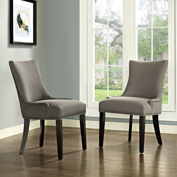 Review Dremil Arm Chair
