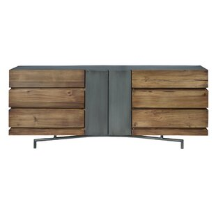 Affordable Ilana 6 Drawer Accent Chest ByUnion Rustic