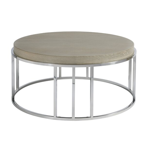 Rimini Coffee Table by Gracie Oaks