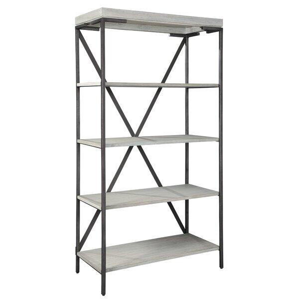 Buy Cheap Mirando Etagere Bookcase