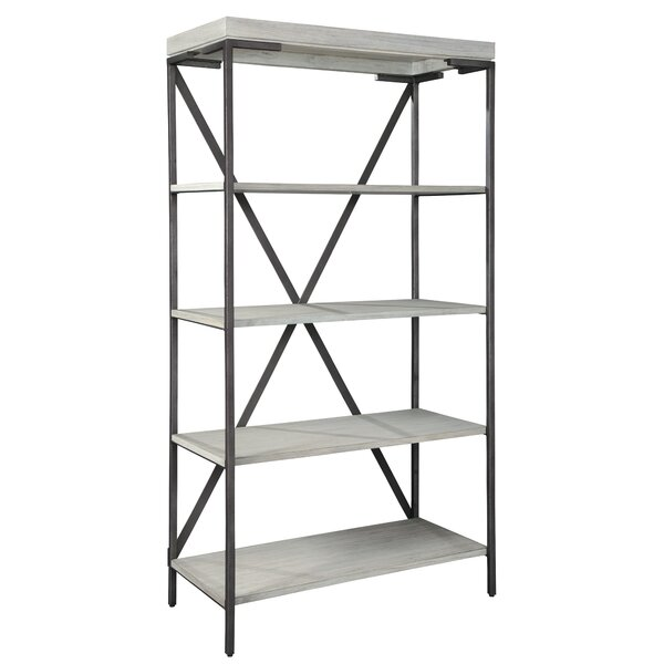 Mirando Etagere Bookcase By 17 Stories