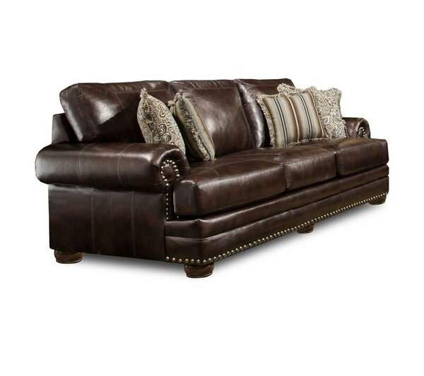 Luxury Brands Hayle Sofa by Charlton Home by Charlton Home