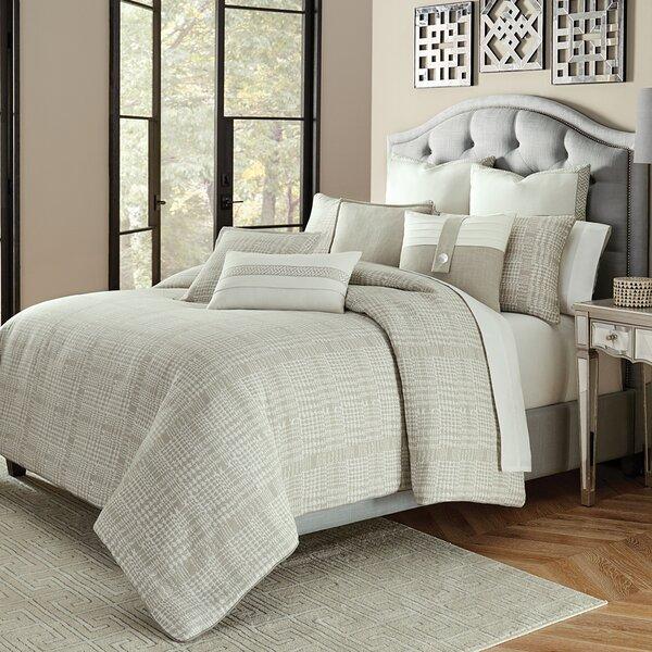 Julianna Comforter Set