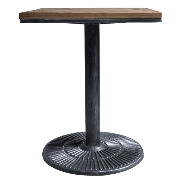 Goetz Pub Table by Williston Forge