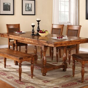 Stanton Dining Table by Three Posts