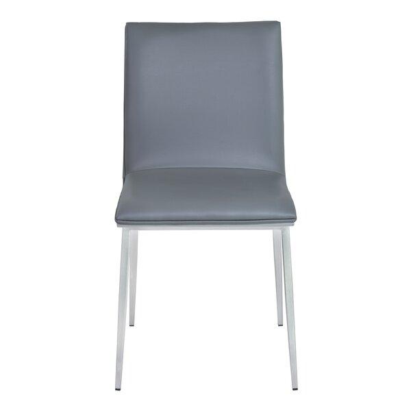 Bonetti Parson Chair (Set of 2) by Orren Ellis