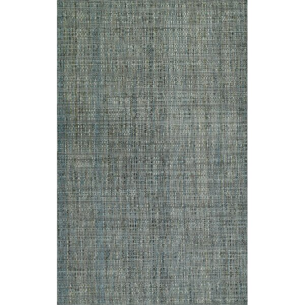 Nepal Hand-Loomed Gray Area Rug by Dalyn Rug Co.