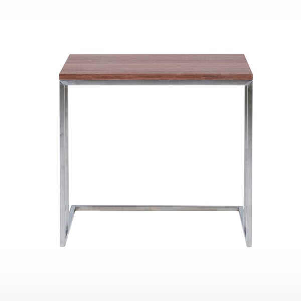 Scout Narrow End Table by EQ3
