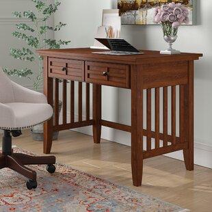 Online Reviews Ferryhill Writing Desk ByThree Posts